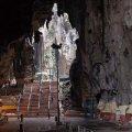 معبد باتو کیو در مالزی +تصاویر