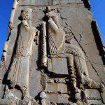 تخت جمشید، پر بازدید کننده ترین بنای تاریخی+تصاویر