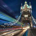 زیبایی های شهر لندن +تصاویر
