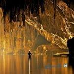 غارهای عجیب تایلند +تصاویر