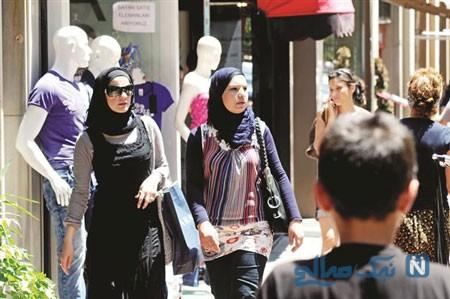 گردشگران مسلمان