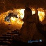 غار موزه کارائین آنتالیا +تصاویر