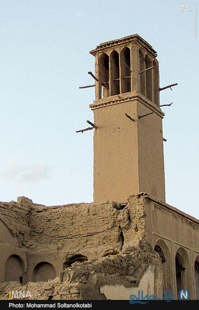 روستای تاریخی عقدا