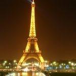 برج ایفل فرانسه+تصاویر