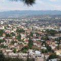 دیدنیهای تفلیس گرجستان +تصاویر