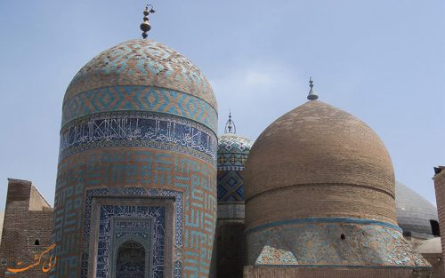 شیخ صفی اردبیل