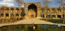 مجموعه گنجعلی خان کرمان+تصاویر