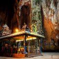معبد باتوکیو مالزی+تصاویر