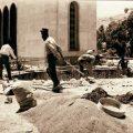 آرامگاه شیخ مصلح الدین سعدی شیرازی+تصاویر