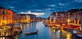 مقایسه زیبایی های ایتالیا و فرانسه+تصاویر