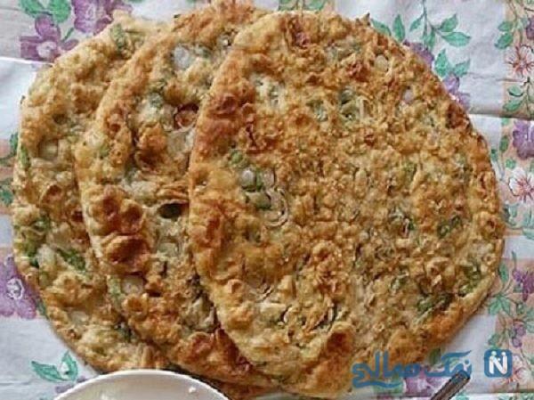 غذاهای کرمانشاه