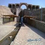 کویر جادویی جندق اصفهان+تصاویر