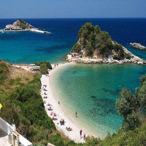 جزیره ساموس ترکیه+تصاویر