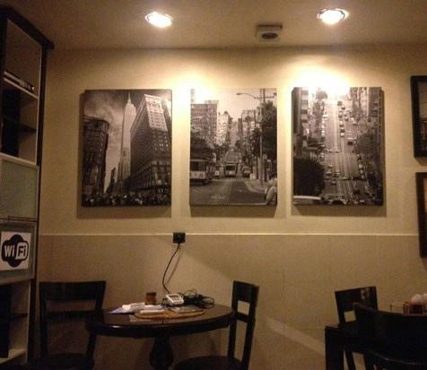 رستورانهای گریل تهران
