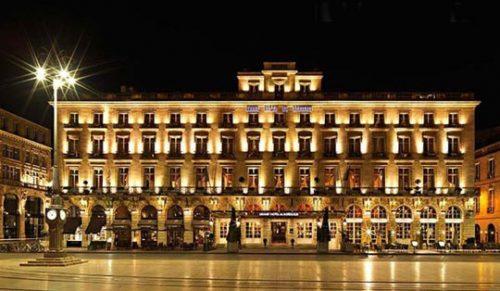 مدرن ترین هتل ها