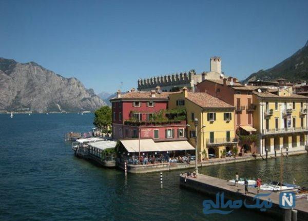 مناطق توریستی ایتالیا