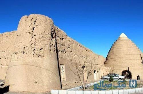 گردشگری در اردستان