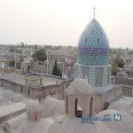 گردشگری در اردستان و زواره دوقلو های کویری ایرلن+ تصاویر