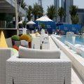 اقامتی لوکس در زیباترین هتل های دبی+تصاویر
