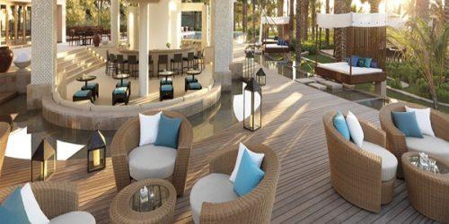 زیباترین هتل های دبی