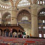 با مسجد سلیمیه ترکیه آشنا شوید+ تصاویر