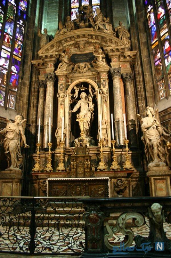 کلیسای دوئومو