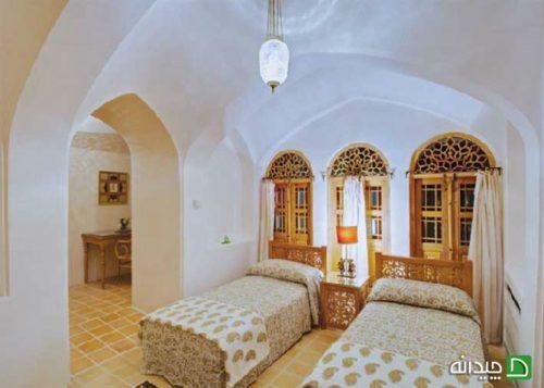 بهترین هتلهای ایران
