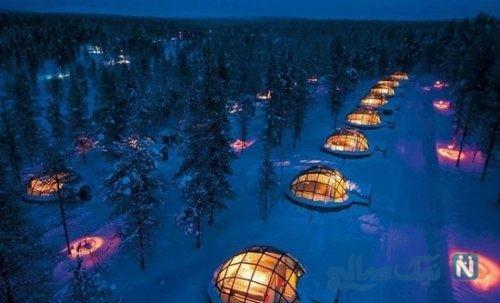 سفر به فنلاند