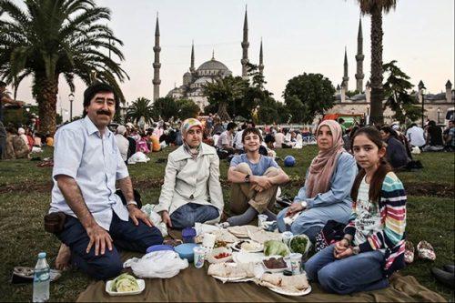 سفر به کشور ترکیه