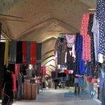 آشنایی با بازار قدیمی شهر کرمانشاه+تصاویر