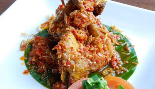 غذاهای سنتی اندونزی