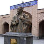 بقعه شیخ صفی الدین مهمترین اثر تاریخی در اردبیل +تصاویر