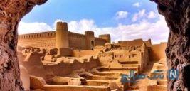 دیدنی های تاریخی بسیار شگفت انگیز کرمان را از دست ندهید+تصاویر