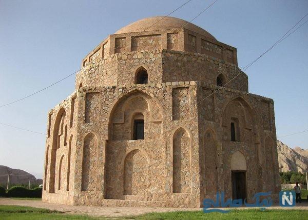مکانهای گردشگری و دیدنی کرمان