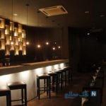 رستورانی که در تاریکی درس زندگی می دهد!!+تصاویر