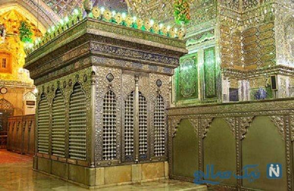 شاهچراغ شیراز چطور شاهچراغ نامیده شد؟؟
