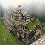 شهرهای افسانه ای یادگار تاریخ در جهان+تصاویر