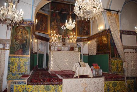 کلیساهای اصفهان