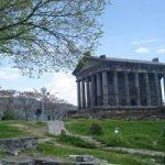 گارنی , تنها نیایشگاه غیرمسیحی باقیمانده در ارمنستان+تصاویر