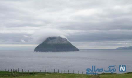 جزیره لیتلا دیمون
