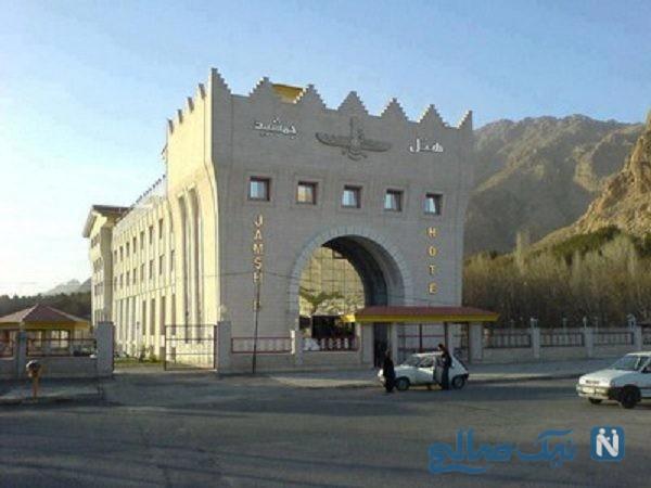 زیباترین مکانهای اقامتی در کرمانشاه+تصاویر