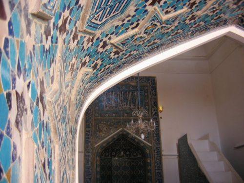 نگین شرق اصفهان