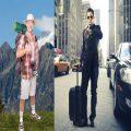 مسافر بودن بهتر از گردشگر بودن است