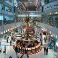 بزرگترین مرکز خرید جهان/ لذت خرید در دبی+تصاویر