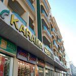 بهترین مراکز خرید درمرکز خرید خاور میانه,دبی+تصاویر