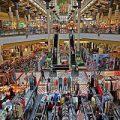 مراکز خرید لوکس تایلند/ لذت خرید را در سفر به تایلند از دست ندهید +تصاویر