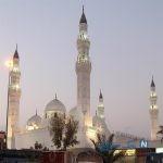 اولین مسجدی که در اسلام ساخته شد+تصاویر