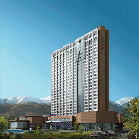بهترین هتلداران ایران