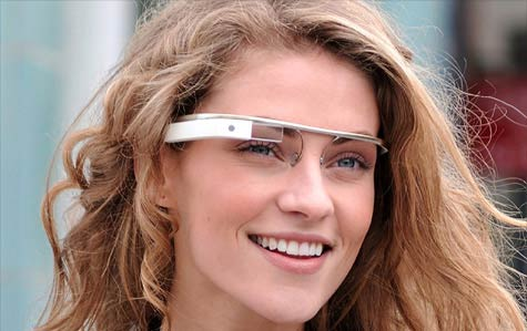 رزرو هتل با عینک گوگل