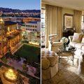 رمانتیک ترین هتل های دنیا برای مسافرت های رویایی+تصاویر